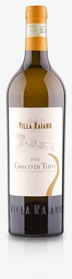 Greco di Tufo DOCG ml 750
