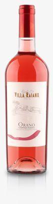 Orano Rosato IGT Campania ml 750